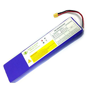 Аккумулятор для электросамоката kugoo s2 6600 mah