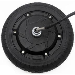 мотор-колесо для kugoo s2