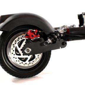 мотор колесо kugoo m3