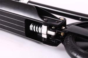 Задний амортизатор для электросамокатов Kugoo 3