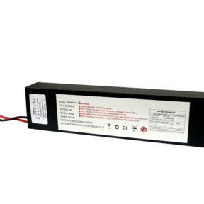 Аккумулятор для электросамоката Zaxboard ES-8i